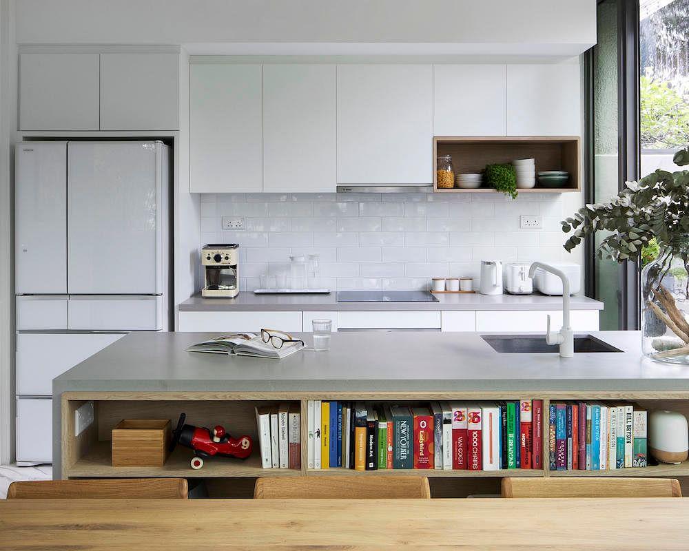 5 versatile Scandinavian-style kitchens | Home & Decor Singapore