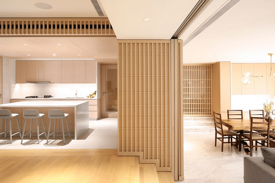 Interior design styles Japanese,style homes
