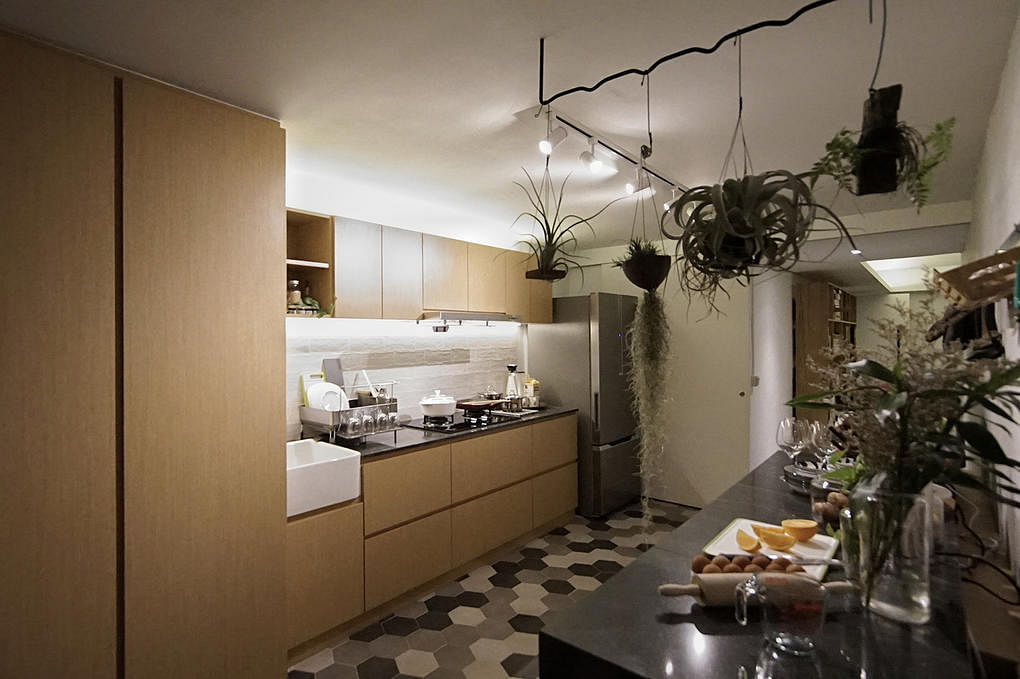 Hdb kitchen design ideas 4