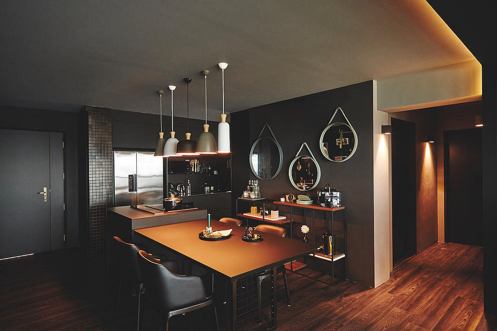 Hdb kitchen design ideas 12