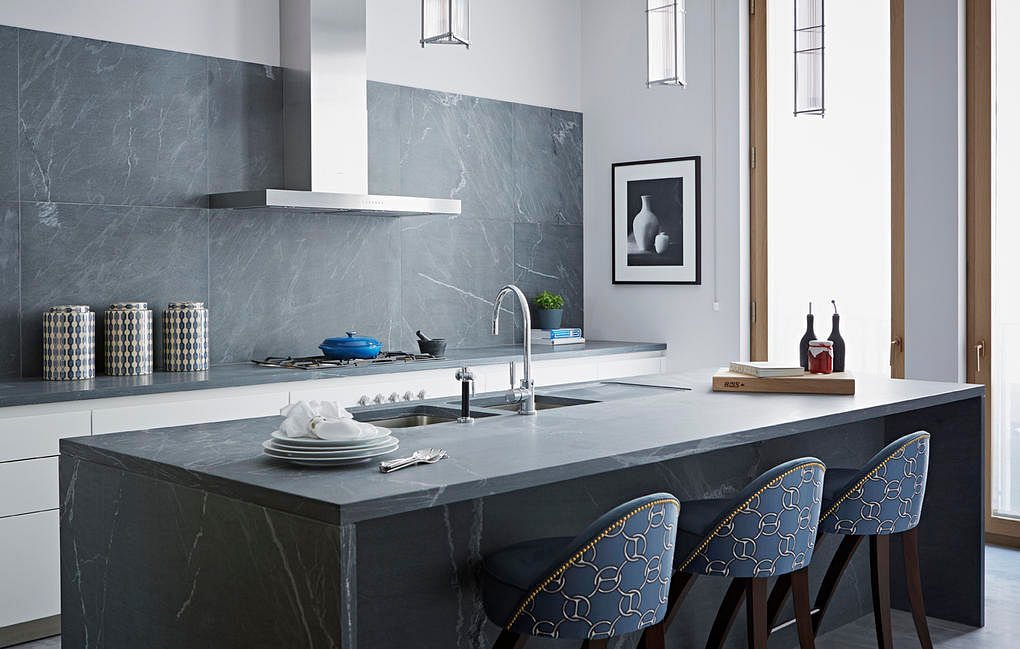 Luxurious kitchen backsplash taylor howes