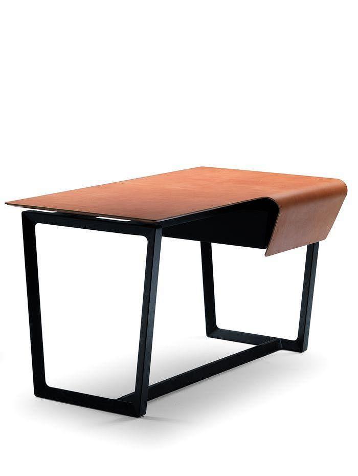 Fred Desk Poltrona Frau