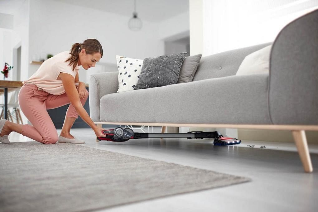 Want the best stick vacuum cleaner in Singapore? These 11