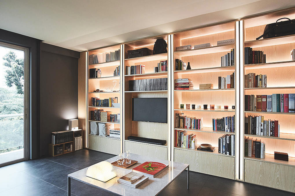 Tv Feature Wall Design 10 Ways To Incorporate Display