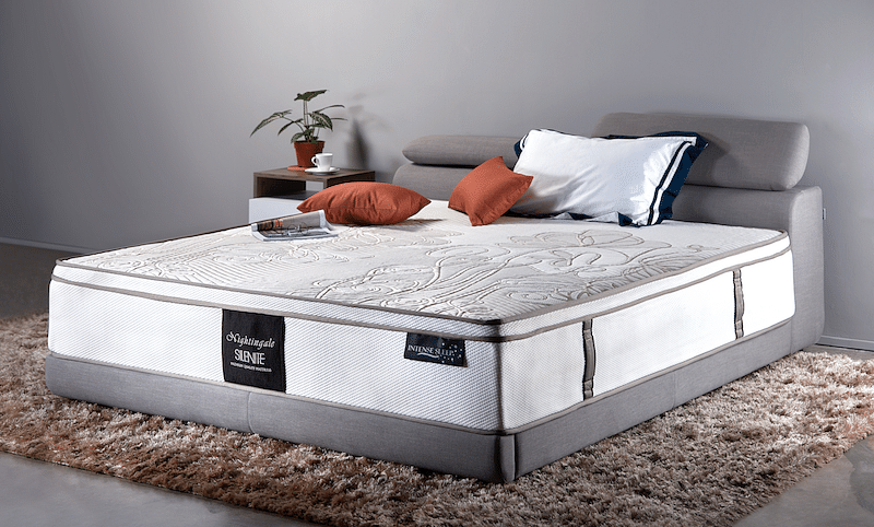 Nightingale intense sleep mattress