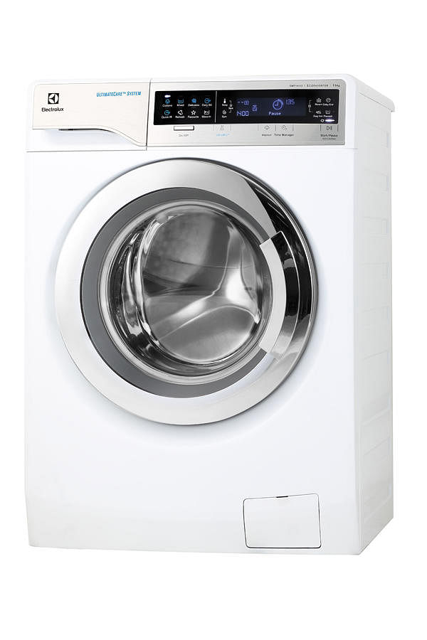 Best washers sg homedecor electrolux 2