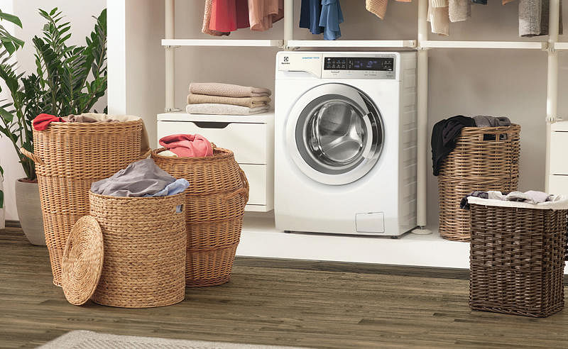 Best washers sg homedecor electrolux