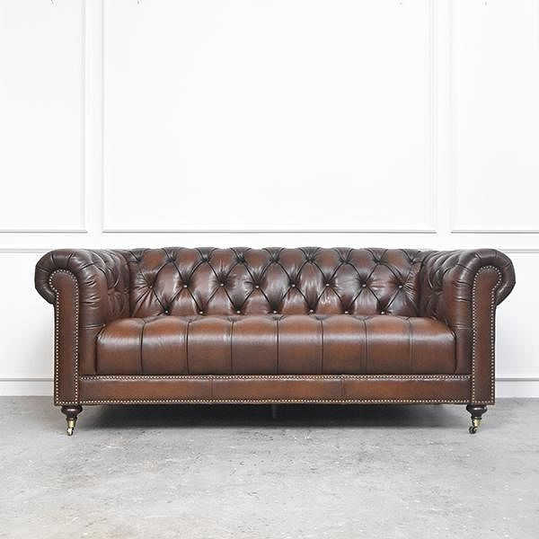 15 Chesterfield Sofas For The Living Room Home Decor Singapore