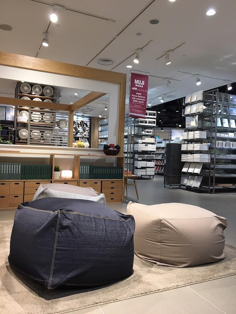 MUJI in Tampines reopens  See 10 things to check out in the