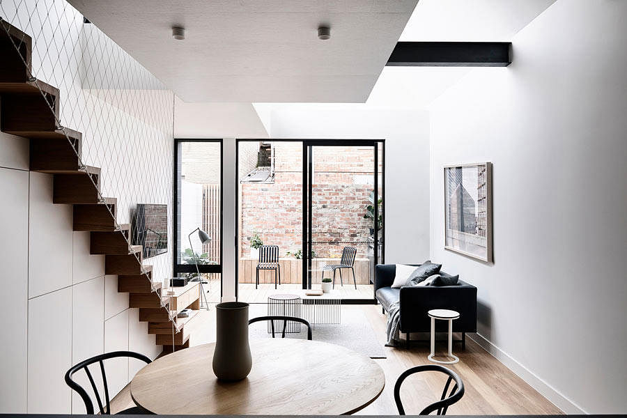 Interior Design Styles Scandi Industrial Homes Home