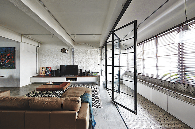 interior design styles scandi industrial homes home decor singapore