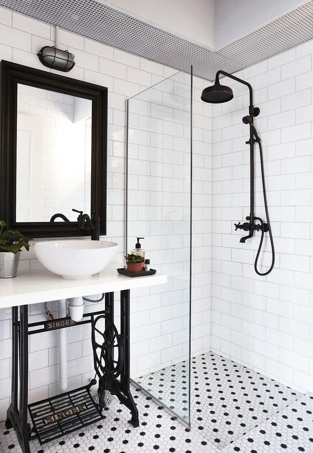 12 interesting yet simple bathroom designs   Home & Decor ...
