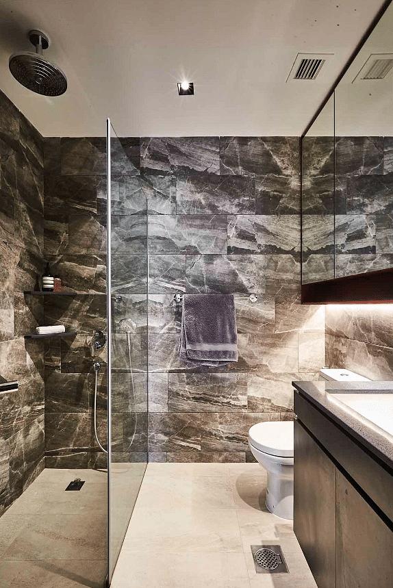 12 interesting yet simple bathroom designs | Home & Decor ...