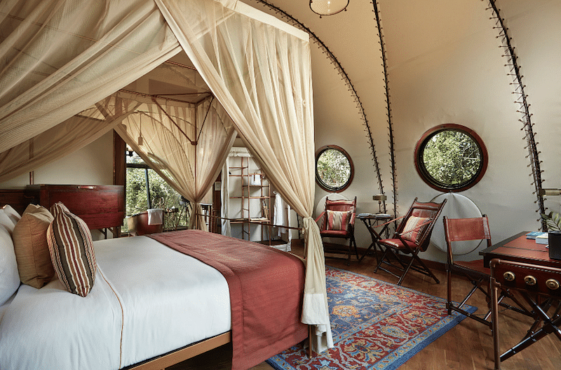 safari sg Wild Coast Tented Lodge 2