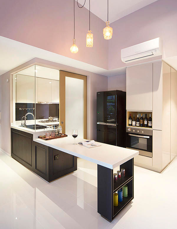 Dry kitchen ideas 3