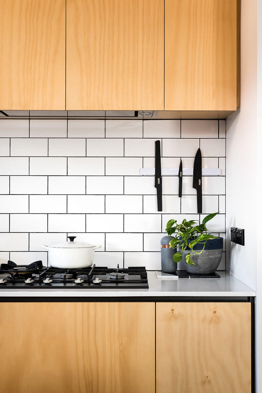 Subway tiles anna flanders