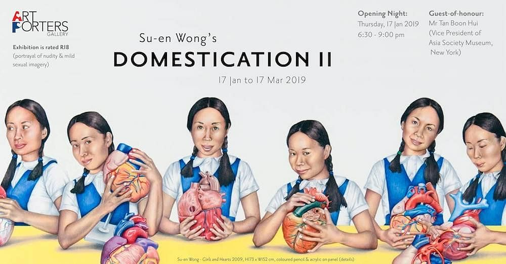 Art events in singapore 2019 10