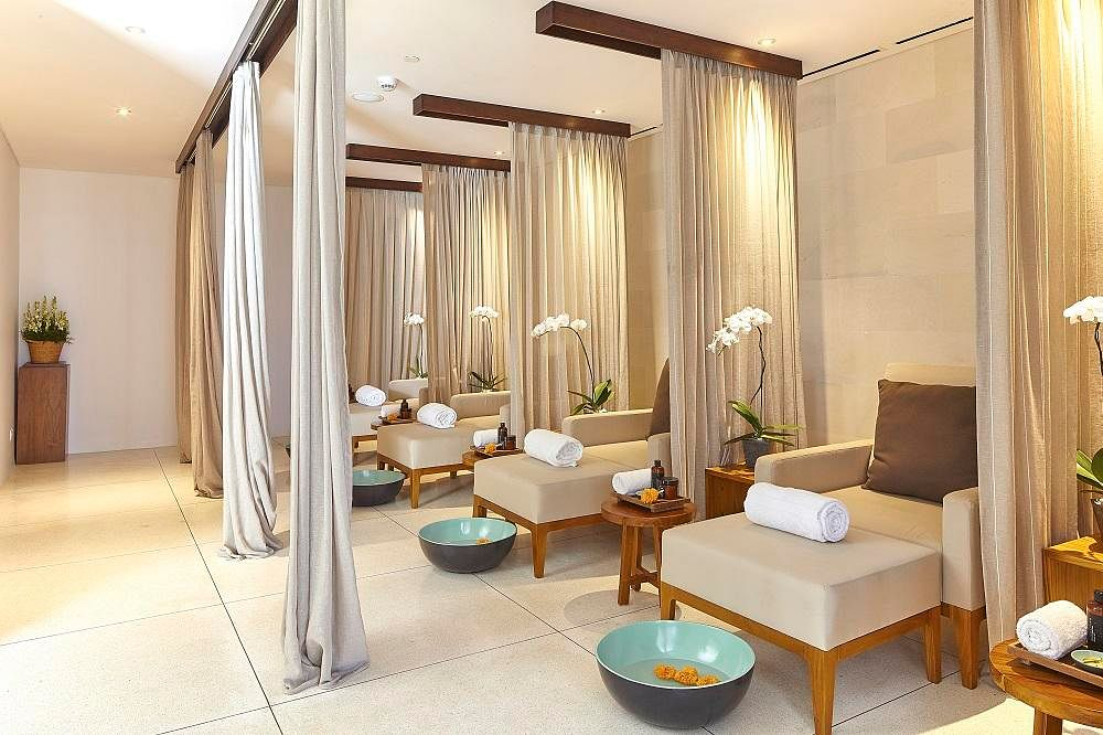 5 design tips from this luxury spa in Bali Home Decor Singapore