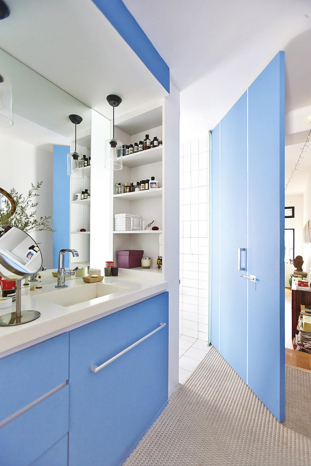 Bathroom design ideas: 5 great ways for open-concept spaces | Home ...