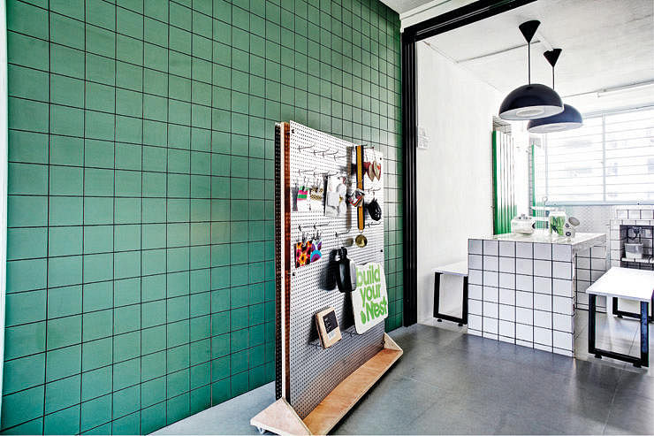 5 Awesome Design Ideas In This Three Room Hdb Flat Home