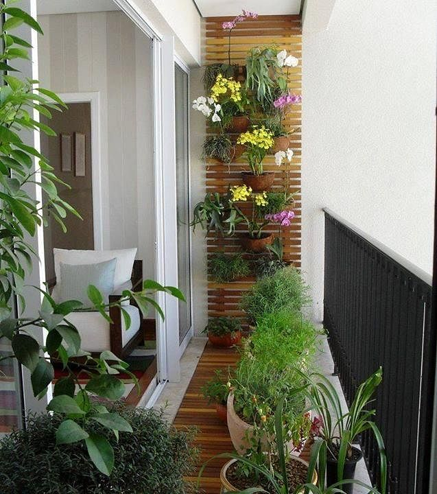 6 Creative Things To Do With A HDB Flat's Balcony