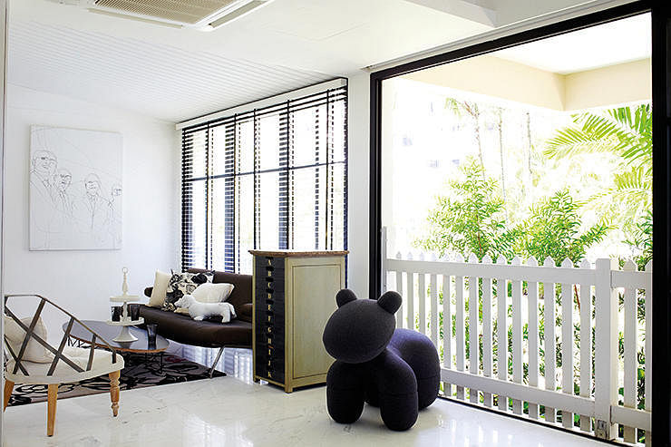 Take a look at these 13 balcony for Balcony interior design