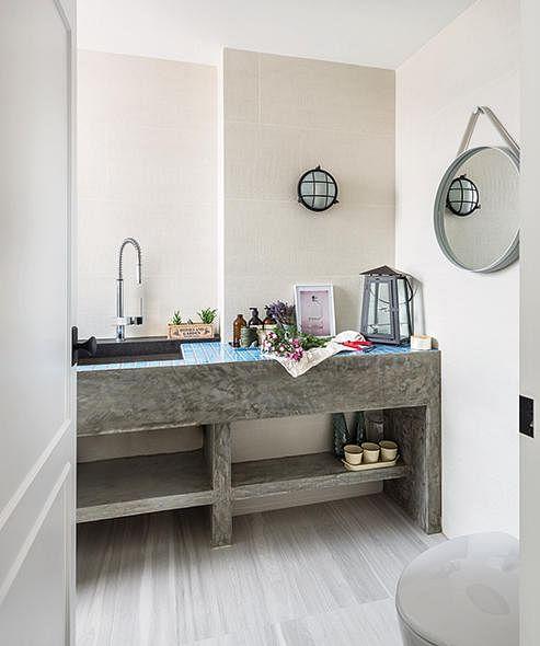 Small HDB Flat Bathroom Solutions