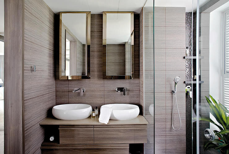Bathroom Design Mistakes You Should Never Make Home