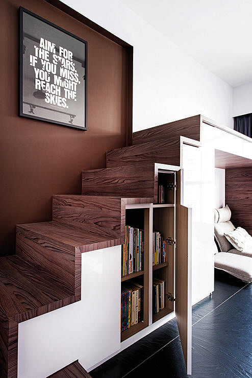 12 Built In Storage Ideas For Your HDB Flat