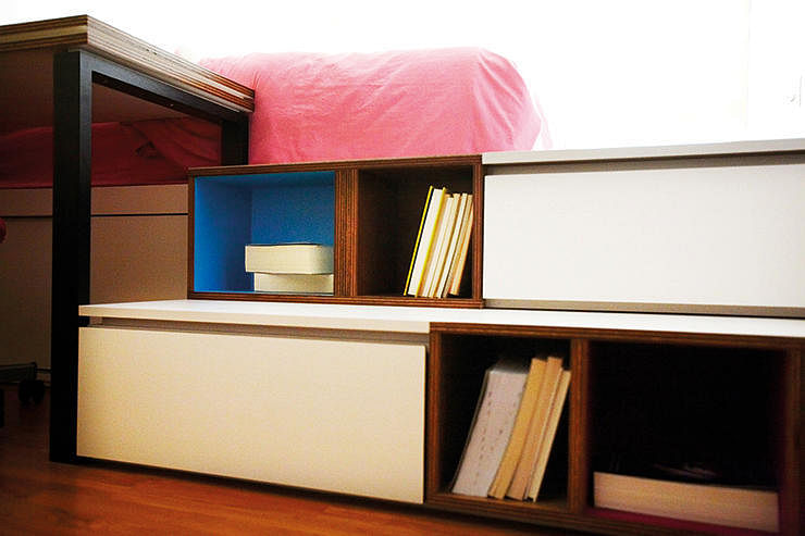 11 Bedroom Storage Ideas Every Small Home Must Have Home