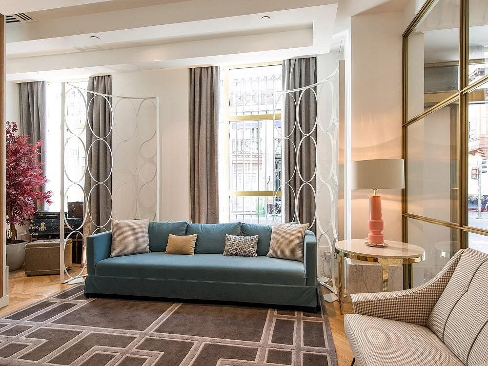 6 design ideas for your HDB flat, taken from this elegant hotel in Madrid  Home & Decor Singapore