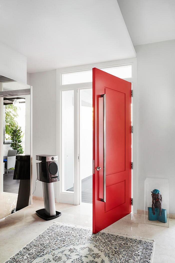 Renovation Ideas Unique Door Designs To Jazz Up Your