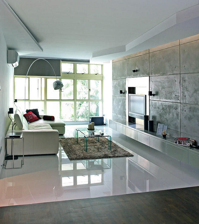 Home Interior Design Singapore: Gorgeous Home Renovation Ideas For Your HDB Flat: Part Two