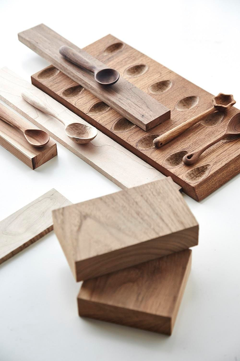 Meet everyday canoe a local woodcrafter who makes for Homeware decor