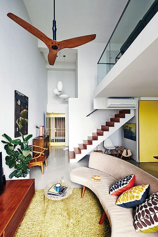 High Ceiling Fan Singapore Ideas