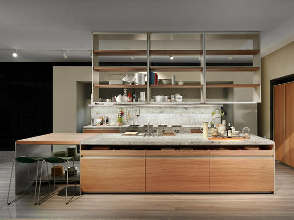 5 Kitchen Set Ups To Inspire You On Your Culinary Adventure Home