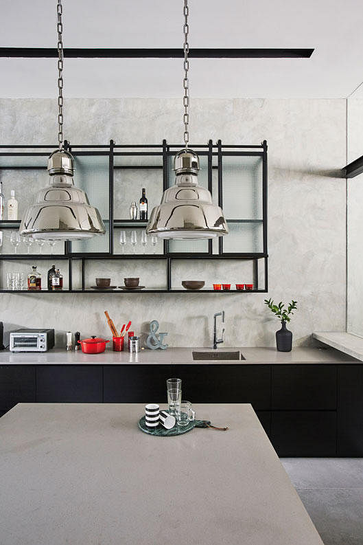 6 design ideas for stylish modernist home interiors 3