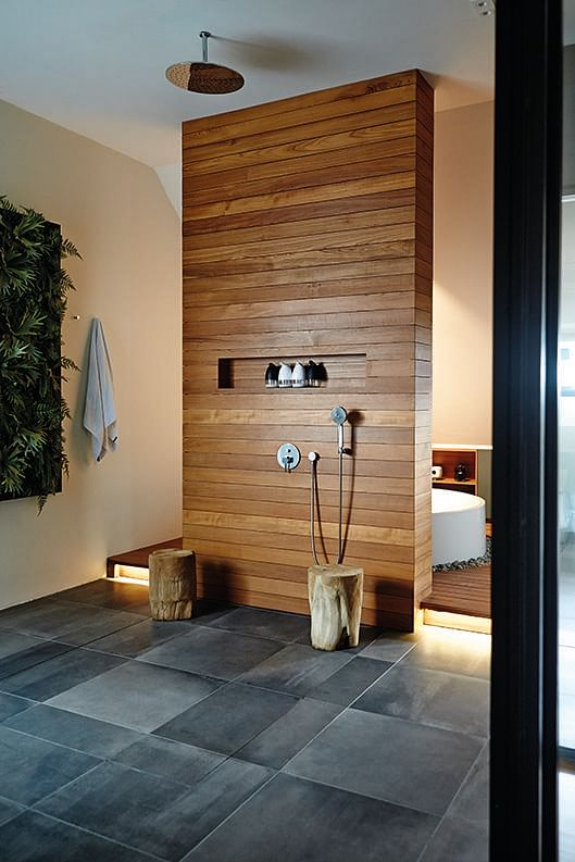 Bathroom design ideas: 10 contemporary open-concept spaces 6