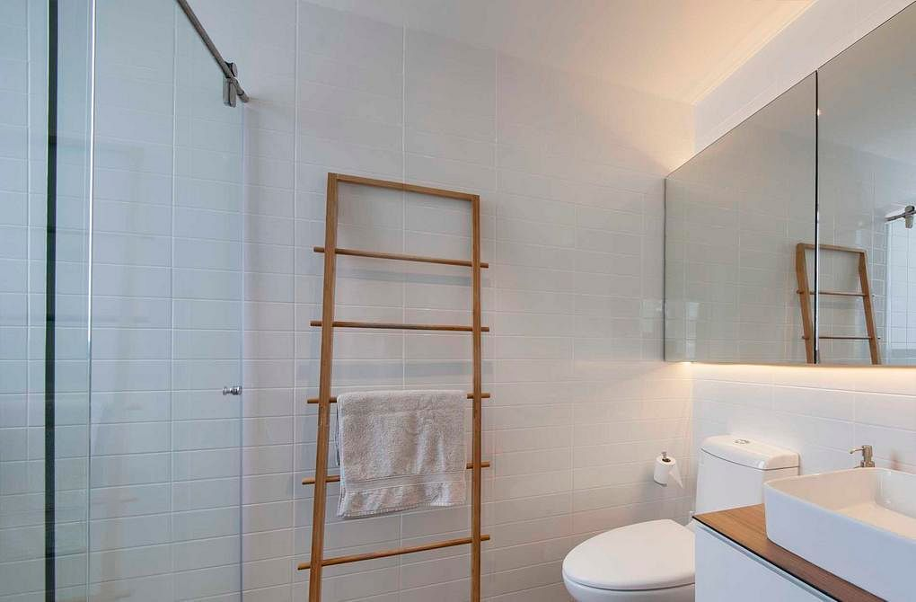 Bathroom design ideas: 10 small but stylish spaces 4