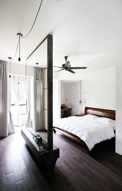 10 Creative Ways To Enhance Small Spaces With Mirrors