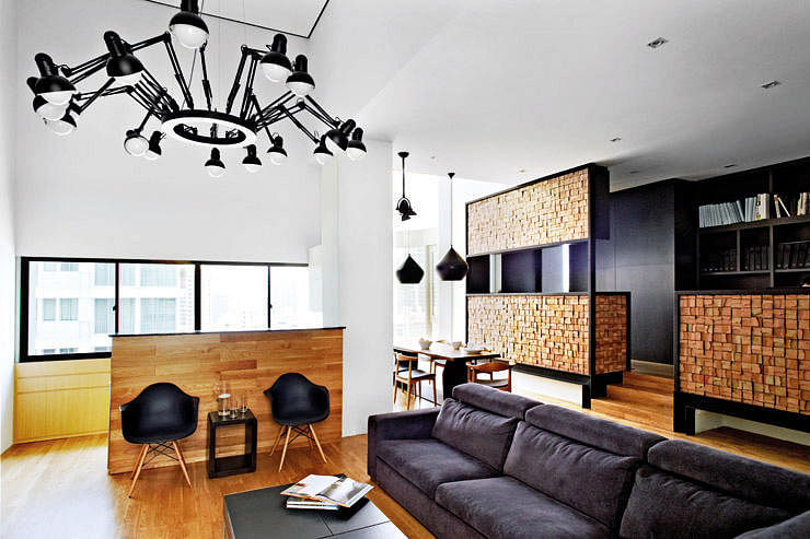 7 Lighting Decor Ideas For Your HDB Flat
