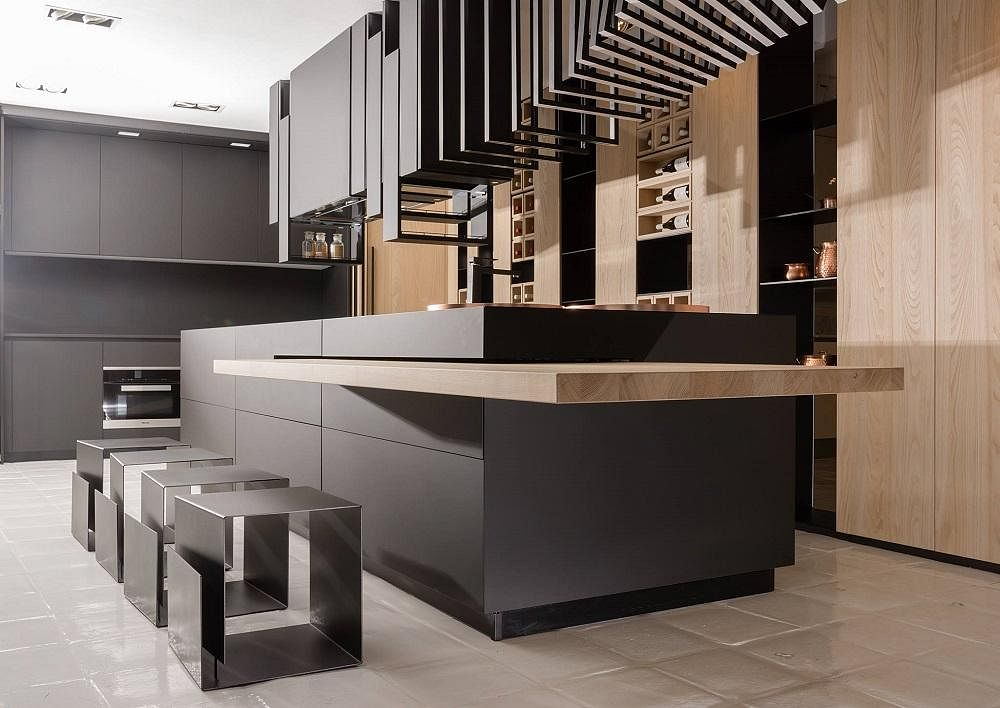 Kitchen design ideas Top 10 countertop materials 2