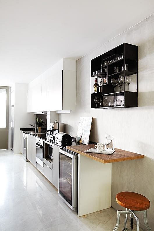 Kitchen Design Ideas: 10 Stylish Ways To Store Kitchen Tools And Crockery 5
