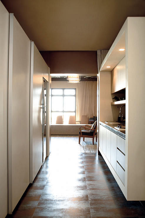 House Tour Clever Storage Designs In This Four Room Hdb Apartment That Has 80 000 Renovation