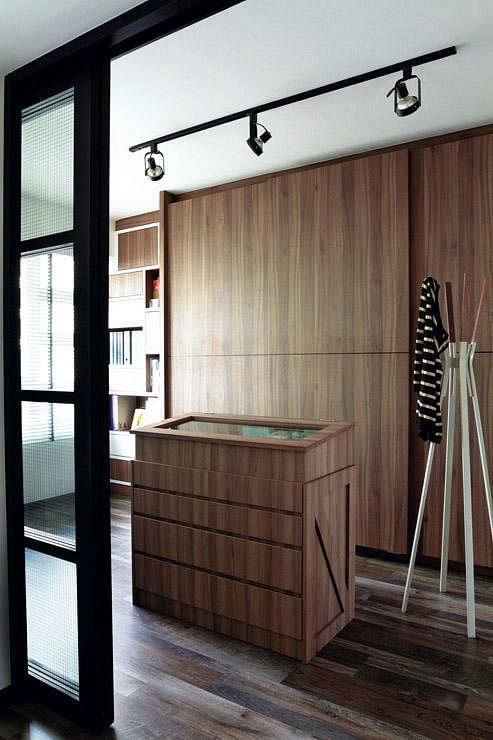 7 amazing HDB flats in Sengkang and Punggol | Home & Decor Singapore