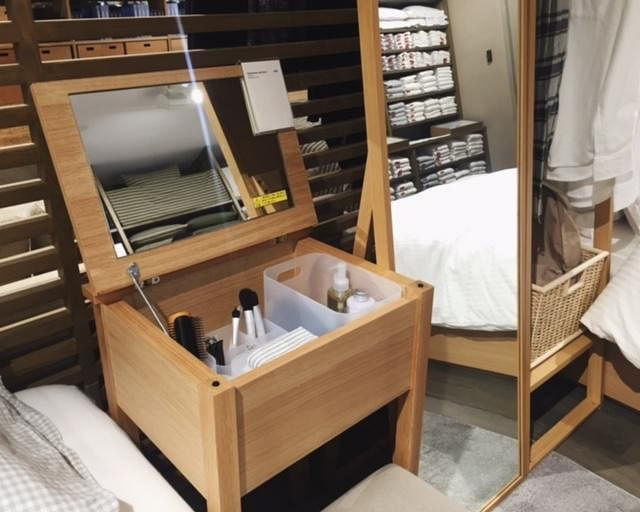 16 things at Muji we saw and loved!  Home & Decor Singapore