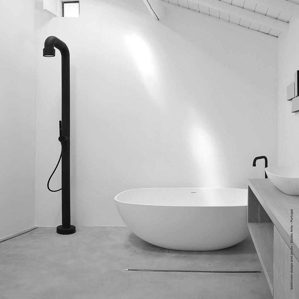 Shopping: The Latest In Bathroom Fittings And Fixtures
