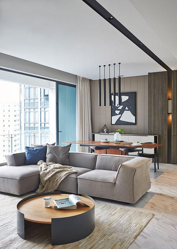 Hdb Living Room Decorating Ideas: Living Room Design Ideas: 10 Decorating Ideas For Light