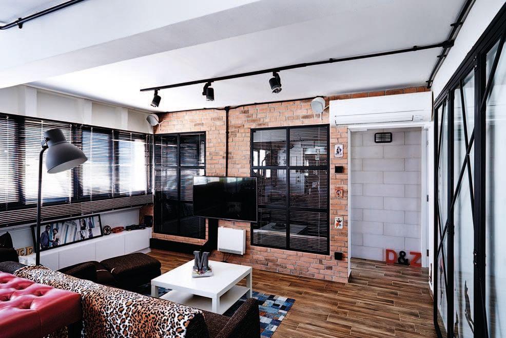 Loft Style Space 6