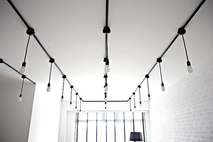 7 Lighting Decor Ideas For Your HDB Flat Home amp